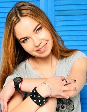 Immagine profilo di YULIA, VENEZIA 18.04-01.05