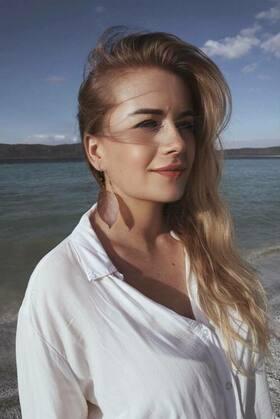 Immagine profilo di Ksenia