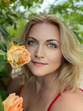 Immagine profilo di Maryna
