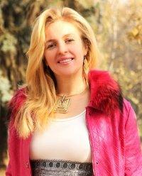 Immagine profilo di RUSLANA