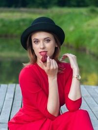 Immagine profilo di Yulia