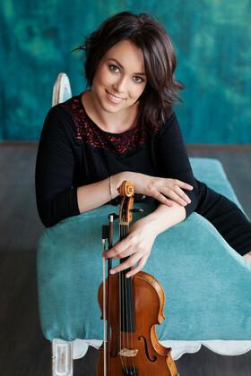 Immagine profilo di Anastasiia
