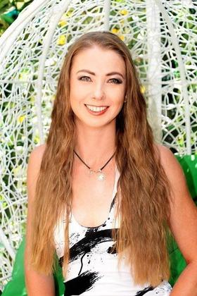 Immagine profilo di Tetiana