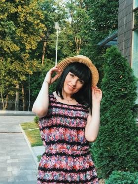 Immagine profilo di IRINA