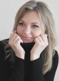 Immagine profilo di TATSIANA