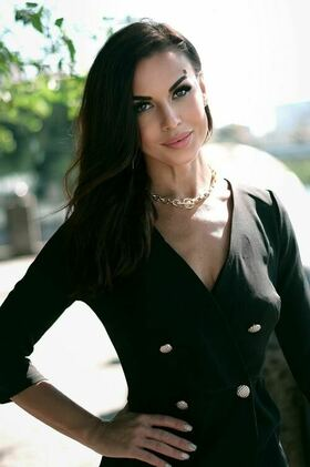 Immagine profilo di Svetlana