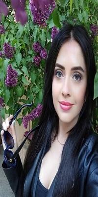 Immagine profilo di Irena