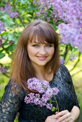 Immagine profilo di Oksana
