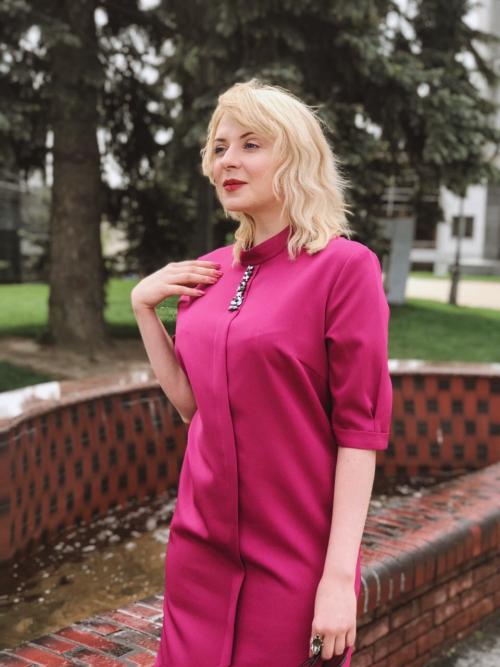 IRINA, 38 anni, vinniza-ucraina - Agenzia Matrimoniale Futura