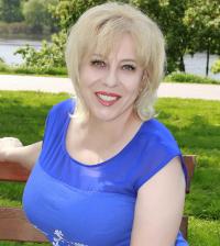 Immagine profilo di Nadejda
