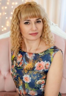 Immagine profilo di Lubov