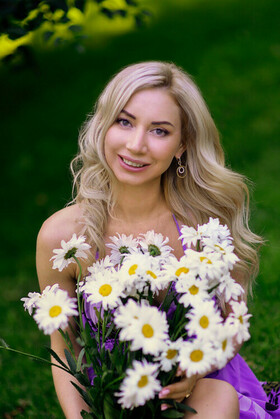 Immagine profilo di Lyudmila